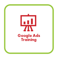 Google Ads Training services